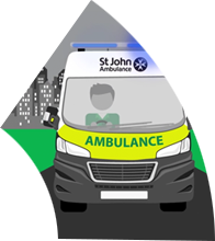 ST JOHN AMBULANCE - Ambulance Operations Explainer Video